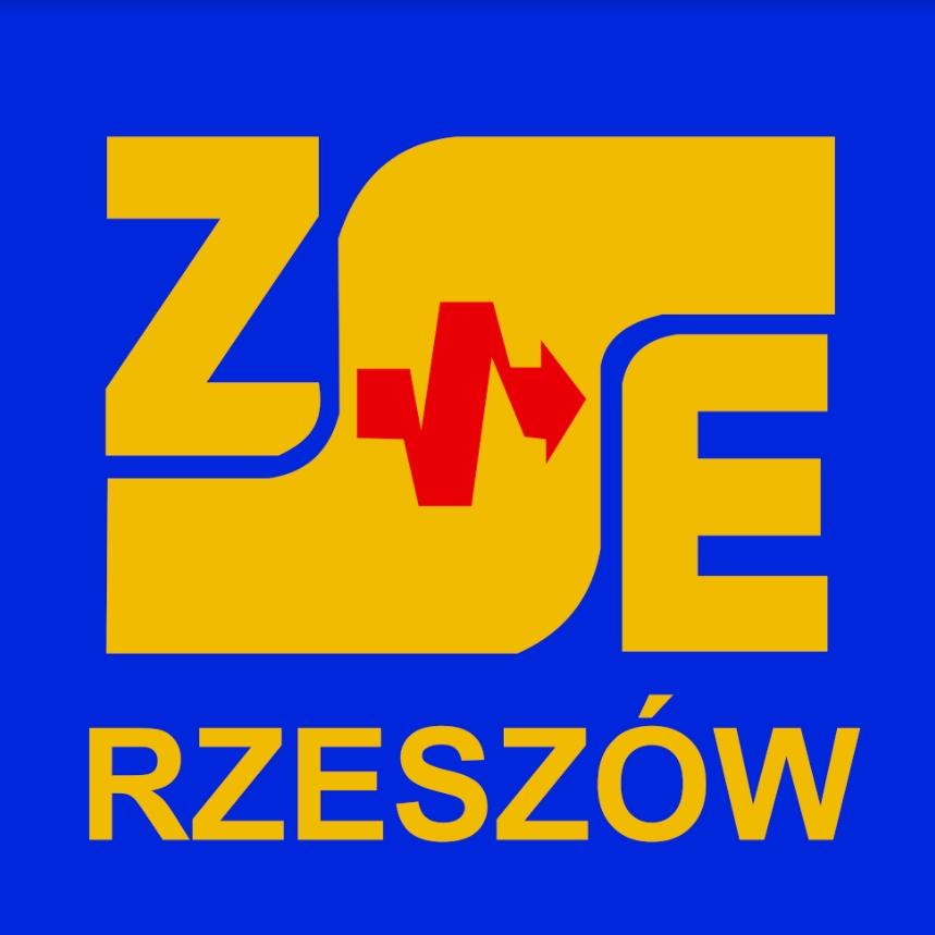 Zespół Szkół Energetycznych -  logo